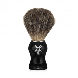 Deluxe Badger Brush